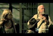 The Walking Dead Episodes / by The Walking Dead Fourms