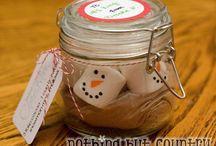 Gift ideas / by Bridget Dunn