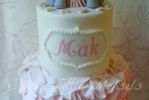 Baby Shower / by Kista Haas