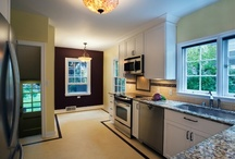 The John Family Kitchen Remodel / by Gina's Design Center