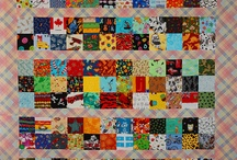 Eye Spy quilts / by Jane Reeves