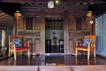 SPA House Yangloni / SPA House located at KajaNe Yangloni / by KajaNe Bali