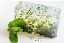Soap making / by Amy Mosher