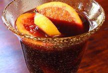 delightful sips & drinks / by Jet Montilla