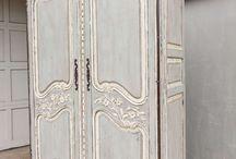 Furniture / by Jennifer Van Eyk
