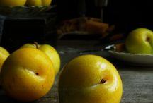 Frutas que amo / by Carolina Caldas
