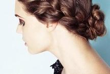 Hair & Beauty / by Destinie Gibson