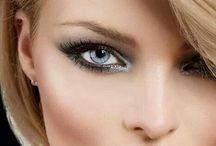 Makeup  / by marlene maiato