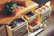 Kitchen Ideas / by Denise B.