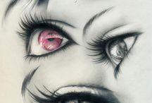 Arts/Drawing / by KINGSmark