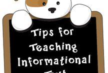 Third Grade Ideas / by #tt4t BPS Tech Trainers