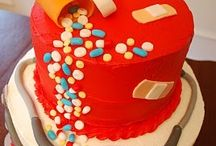 Cake Stuff / by Narelle Jones