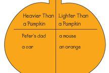 Preschool science / by Julie Doiron