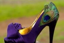 shoes i like / by Lisa Carmichael