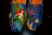 Mermaids! / by Charlotte Hamrick