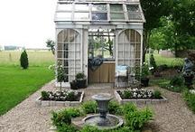Garden Ideas / by Delsey Wilson