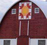 Barn Quilts / It's a Barn Quilt Fall at Mooresville Mercantile!  We're painting our own Barn Quilt for our showroom and we're hosting Suzi Parron, author of Barn Quilts and the American Quilt Trail Movement for a workshop and dinner on September 27, 2014. / by Mooresville Mercantile LLC