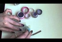 Purdy Nails  / by Deanna Peer
