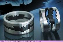 Batman / by London Stokes