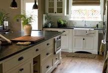 kitchen / by Sarah Rock