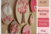 Stampin' Up! Color Combos / by Chris Austin