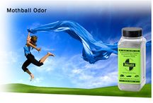 Mothball Smell Removers / by How to Remove Odor | NoOdor.com