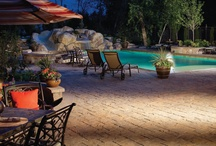 Pool Deck Designs / by Belgard Hardscapes