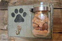 Dog stuff / by ashley yerkey