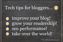 Blogging  / by SewFatty