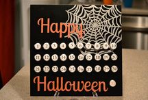 Halloween/Fall Decor Ideas / by E Hatcher