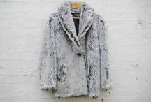 Fake Fur! / by BLITZ LONDON