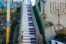 street art / by Monica Cammarano