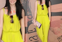 Roupas / by Fashion It