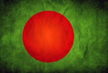 BANGLADESHI MILLIONAIRESS / BANGLADESH  / by MILLIONAIRESS