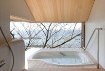 Home/Baths / by Mirabella Menzies