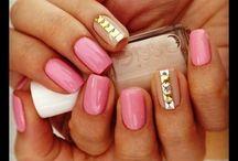 Nails / by Princess Onyinye Akujuo