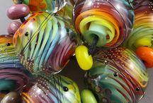 Beads / by Vicky Bayley