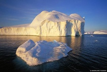 Greenland / A few highlights from our vacation packages in Greenland... / by Nordic Visitor