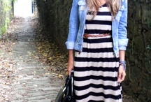 Pinterest Best Outfits / by The Red Dress Boutique