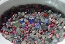 Rocks/Geology / by Gina Taylor McNamara