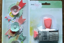 Crafts - Embellishments / by twinsonboard