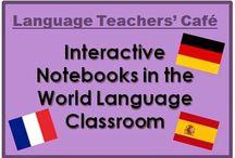 World Languages / by Jan Parker