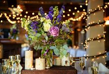 Rustic Wedding / by Louise Conover