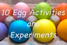 fun activities / by Lisa Rivera Blakely