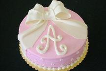Bree's first Birthday / by Ashley Reynolds Tandy