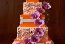 Wedding Cake Inspiration / by Laura Jouret