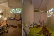 Small Cool Apartment / by Rent to Own. ph