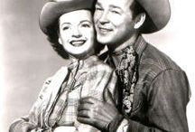 Happy Trails / Roy Rogers - Dale Evans - Trigger - Bullet / by RFD-TV