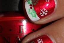 I Need Someone To Do My Nails! / by Sarah Gesling