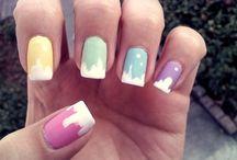 Nail Designs / by Tonya White-Regan